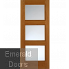 Royale Modern R-03-3V Door