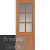 Royale Natural 12-6VMN Door