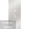 9524 Glass Door