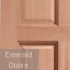 Colonial Hardwood Dowelled External Door Corner Profile