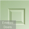 Colonist 6 Panel Internal White Moulded Fire Door Panel Profile Image