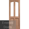 Richmond Unglazed M&T External Door
