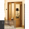 Chiswick Oak French Doors