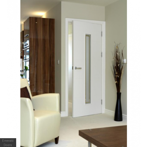 Limelight Dominion Fire Door