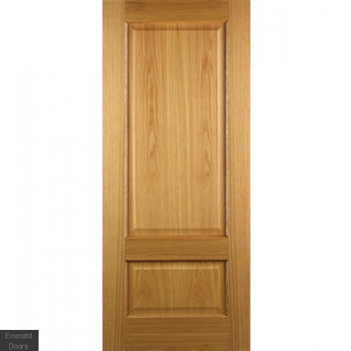 Chiswick Oak Internal Fire Door