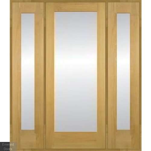 Pattern 10 Grand Entrance Doors