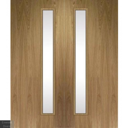 Custom Made Fire Door HBO5 Pair
