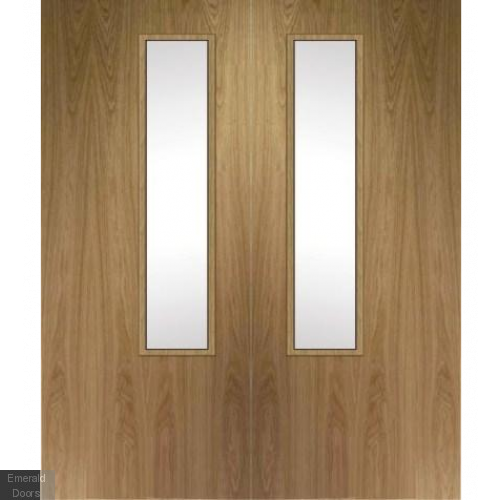 Custom Made Fire Door HBO6 Pair