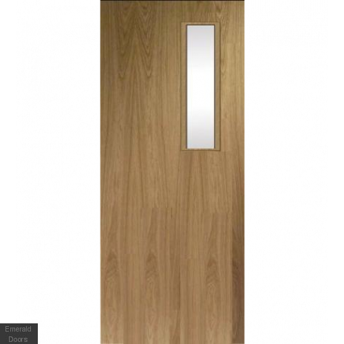 Custom Made Fire Door HBO10