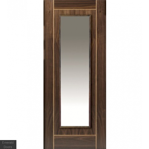 Valcor Glazed Internal Door