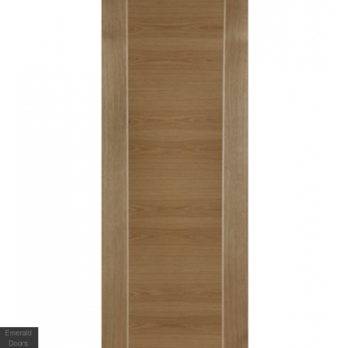 Contemporary Oak Mirage Internal