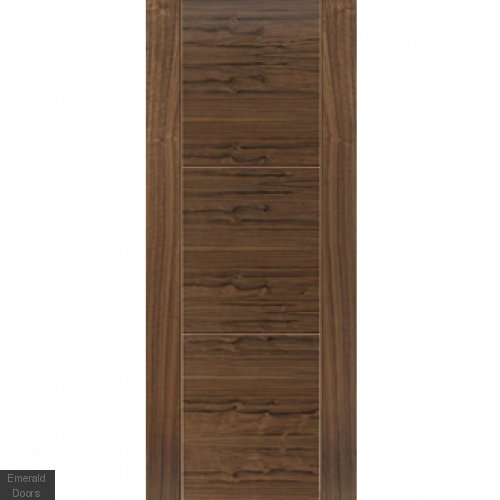 Mistral Internal Walnut Door
