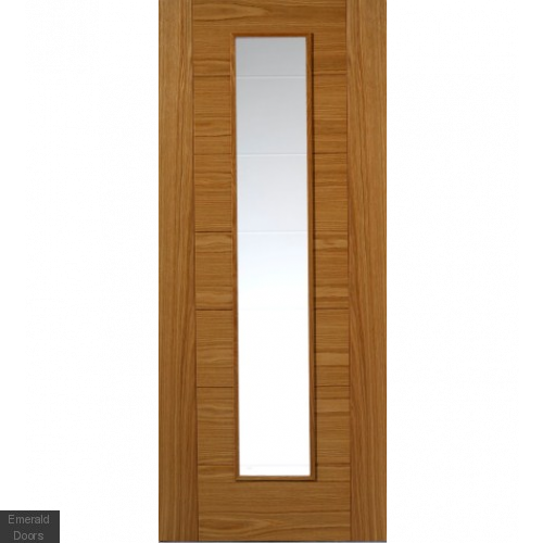 Royale Modern VP7-1VCB Door