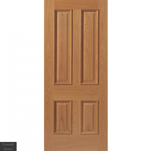 Royale Natural E14MN Fire Door
