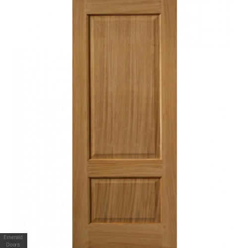 River Oak Trent Fire Door