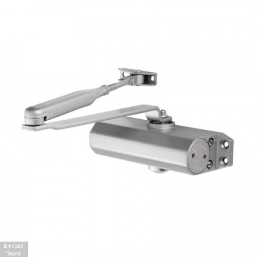 Door Closer Fixed Range