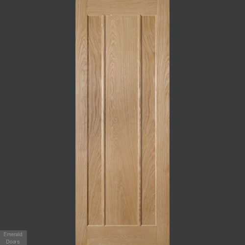 Norwich Oak Internal Fire Door