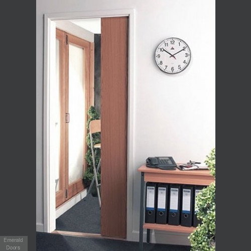 HC Pocket Door Frame System