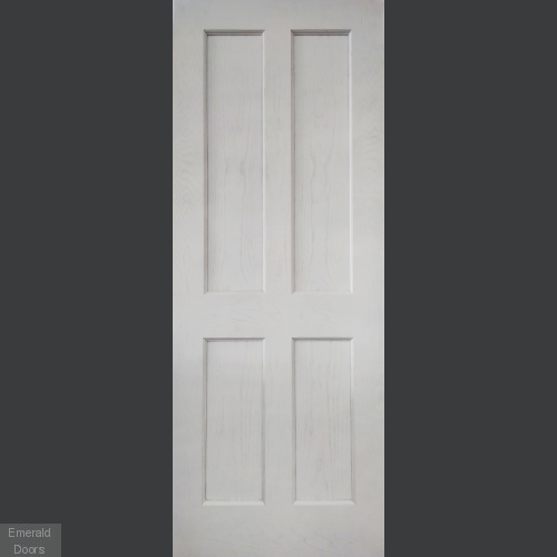best service cd582 cf2a2 Essex Oak Internal Door White Primed