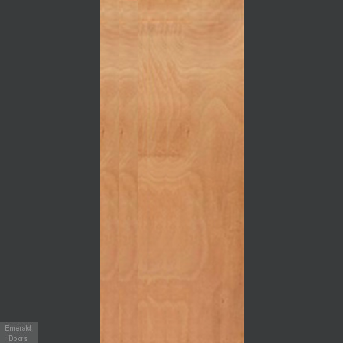 Plywood Fire Door Blank FD60