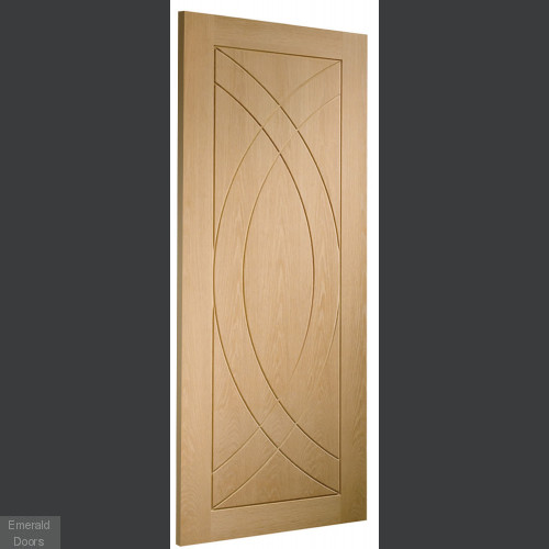 Custom Made Treviso Fire Door
