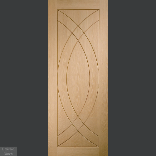 Custom Made Treviso Door