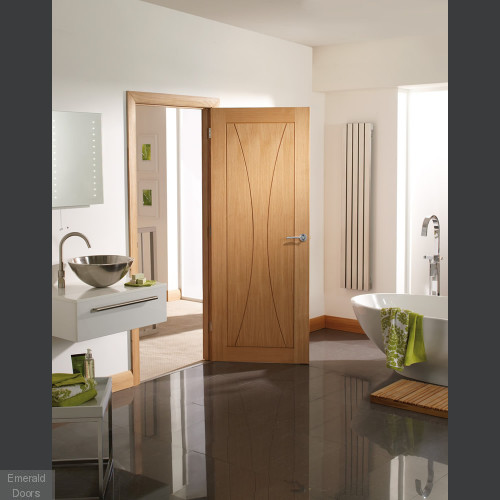 Custom Made Verona Door