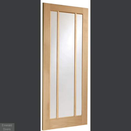 Sliding French Doors with Worcester Glazed Doors