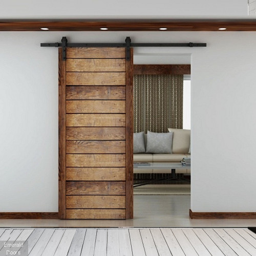 Barn Door Sliding Door Track