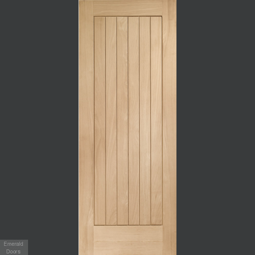 Custom Made Suffolk Fire Door