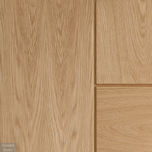 Messina Oak Pre-Finished In Roomset