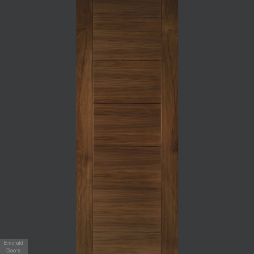 Seville Walnut Internal Door
