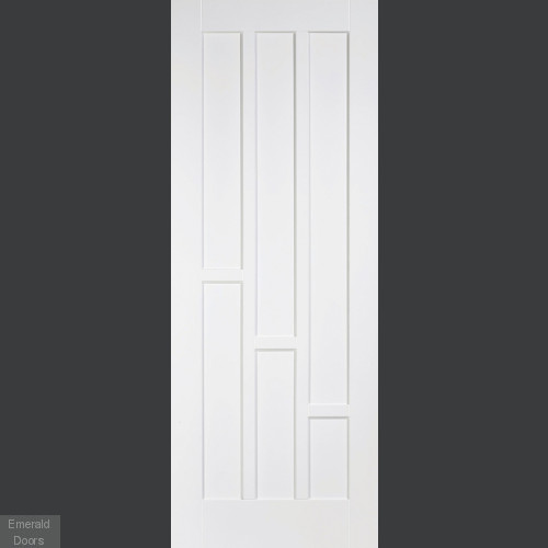 Coventry White Internal Door