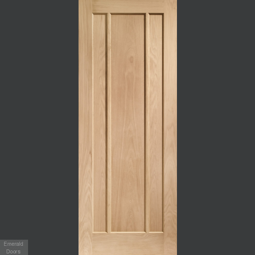 Custom Made Worcester Fire Door