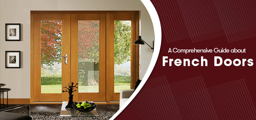 What are French Doors?