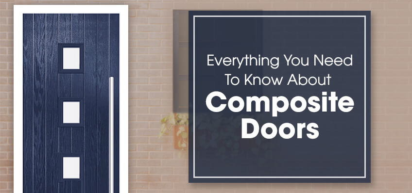 Everything You Need to Know About Composite Doors
