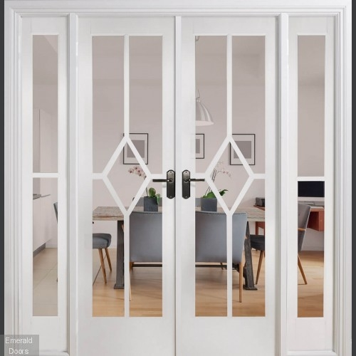 10 Types Of Interior Doors To Increase The Beauty Of Your Home