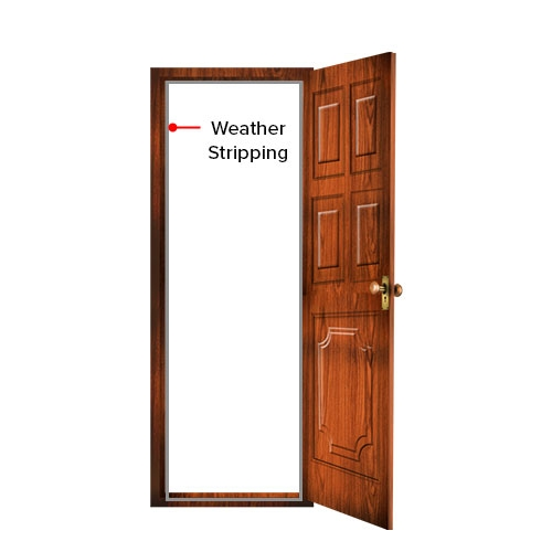 Weather-Stripping